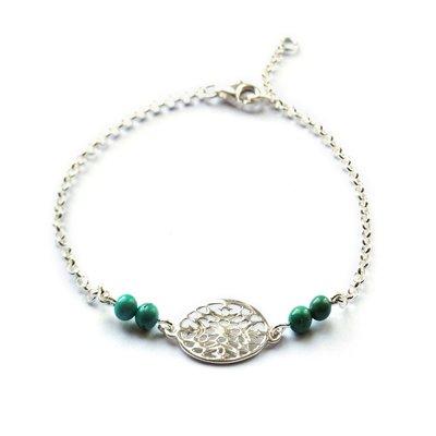 Turkoois bracelet