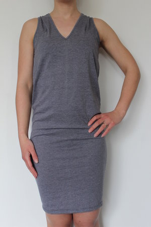 Lovina - Grey